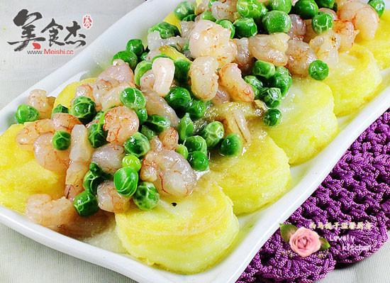 豌豆虾仁烩玉子豆腐fR.jpg