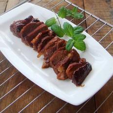 私房叉烧肉的做法