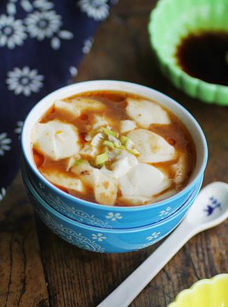 自制豆花&豆腐的做法