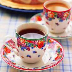 50岁后喝咖啡可助性的做法