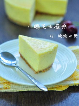 小嶋芝士蛋糕