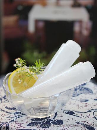 老上海盐水棒冰