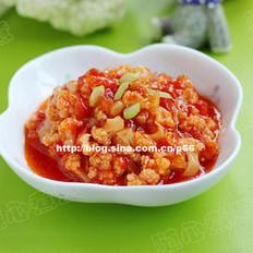 番茄椰菜花