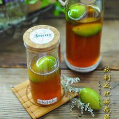 秘制橄榄醋