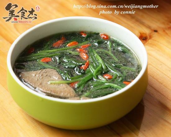 菠菜猪肝汤qk.jpg