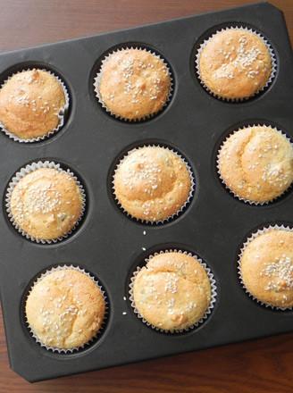 红枣小蛋糕的做法