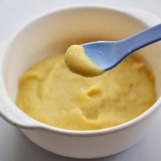 甜玉米土豆泥