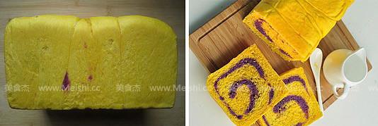 南瓜紫薯吐司Jq.jpg
