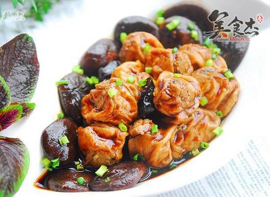 香菇肉釀油面筋bG.jpg