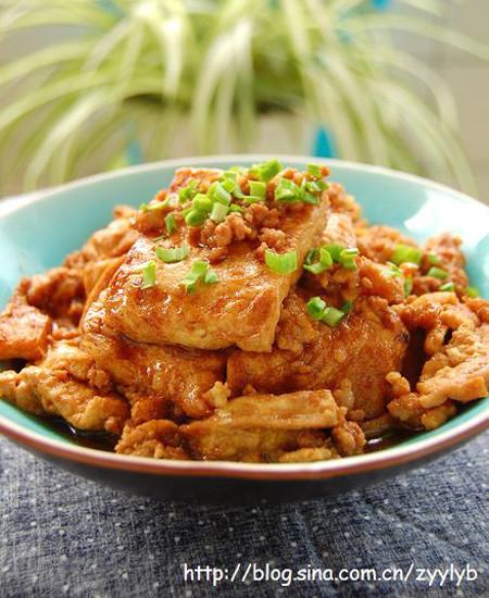 肉末烧豆腐450.jpg
