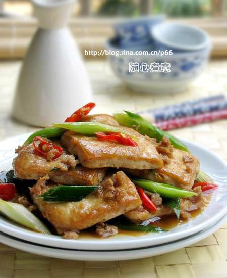 变着专题吃豆腐豆腐做法美食11变_家常菜谱_花样专辑白砂糖吃得多好吗图片