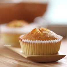 柠檬芝士小蛋糕