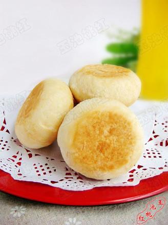 苏式玫瑰月饼的做法 家常苏式玫瑰月饼的做法 苏式玫瑰月饼的家常做