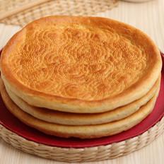 正宗新疆烤馕的做法