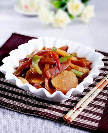 食补神物——山药的N种美味吃法Qi.jpg