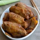 三汁焖鸡翅锅