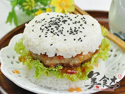 剩米饭的无限可能 光会炒饭已经out啦qZ.jpg