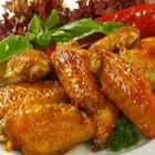 营养焗鸡翅