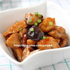 蚝油双菇双素