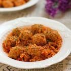 意大利肉丸烩饭