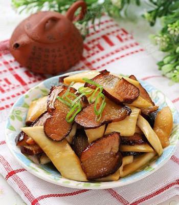 (编)毛主席家乡菜的做法 - 九子泉声 - 九 子 泉 声