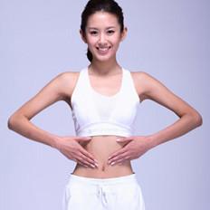6按摩手法让脾胃更健康
