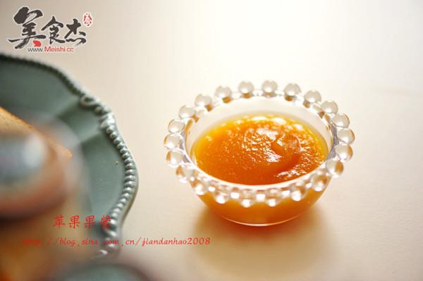 苹果果酱的做法【步骤图】_菜谱_美食杰