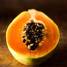 常吃10种水果丰胸有奇效