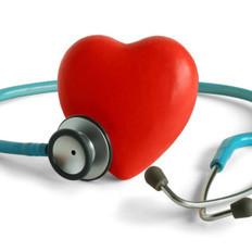 三个小动作轻松保养心脏