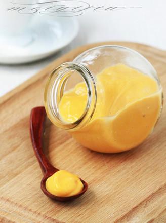 芒果奶酪酱的做法