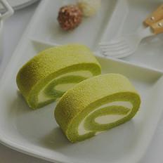 抹茶芝士酸奶卷