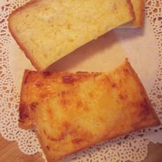 乳酪面包干
