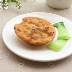苏州萝卜丝饼