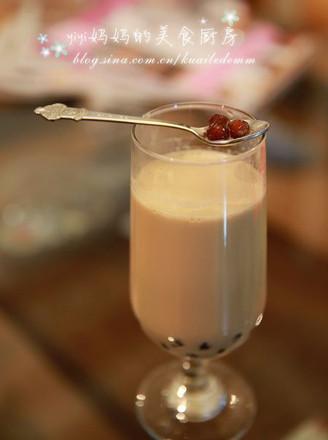 餵奶可以喝珍珠奶茶嗎 - 《媽咪愛》育兒問答圖