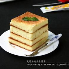 平底锅蛋糕
