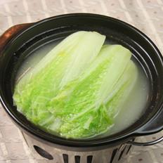 白菜非百搭 食用禁忌要注意