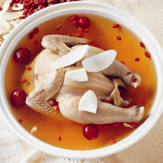 注意!5种人绝不能喝鸡汤
