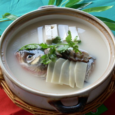揭秘吃鱼营养功效最佳8部位