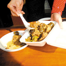 春节处理剩饭剩菜8个小妙招