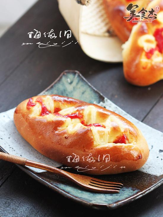火腿沙拉酱面包wW.jpg