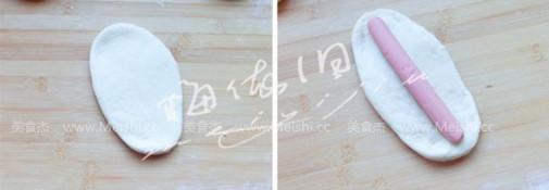 火腿沙拉酱面包JG.jpg