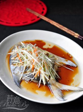 v老虎老虎的平台食谱脂吃鲳鱼期做法