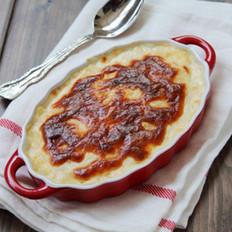 法式奶汁烤土豆
