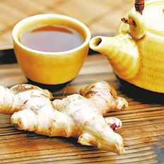 感冒多喝姜茶,6款养生姜茶推荐