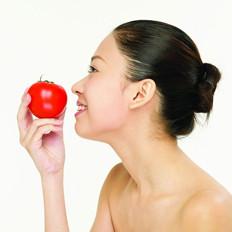 揭秘吃番茄历史第一人