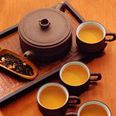 茶叶养生的秘密在哪里?