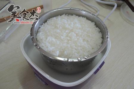 第七天 一碗白米饭,说说小白事