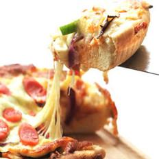 田园风光披萨