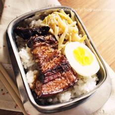 台式焢肉饭