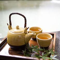 """""""明前茶""""清明养生佳品"""